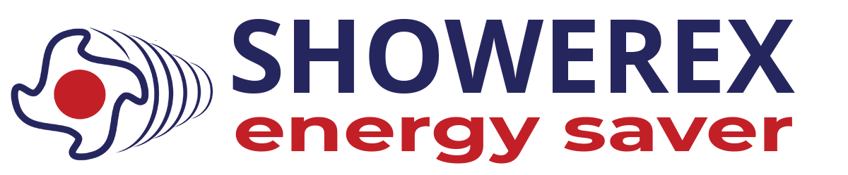 Showerex Energy Saver Logo